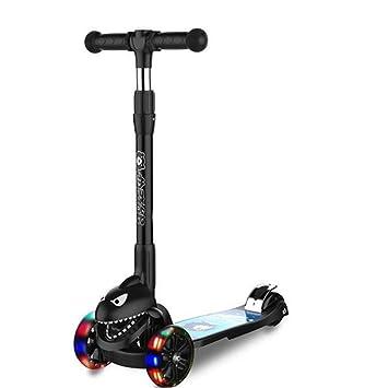 Patinetes clásicos Scooter para niños Scooter Plegable ...