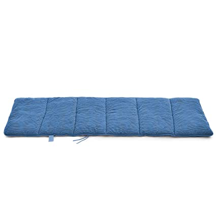 Amazon.com: Niceway Silla reclinable plegable de gravedad ...