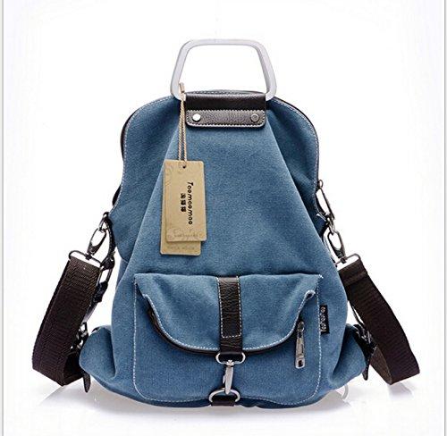 Denim Backpacks for School Work or Play   WebNuggetz.com