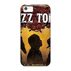 Iphone 5c BHk9828mIIm Allow Personal Design Beautiful Three Days Grace Pictures Shock Absorbent Hard Cell-phone Case -AnnaDubois