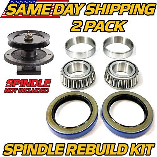 (1 Kit) Toro Spindle Rebuild 100-3976, Z149, Z150, for sale  Delivered anywhere in USA