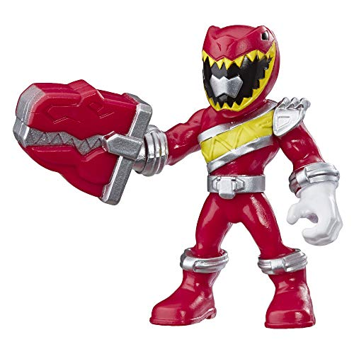 Playskool Heroes Power Rangers Blind Bags Series 1