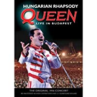 Hungarian Rhapsody-Live in Budapest [Import italien]