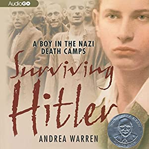 Surviving Hitler Audiobook