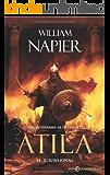 Atila III - el juicio final: 3 (Novela Historica(la Esfera))