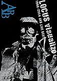 LOCUS visualize 1998-2004 ARB LIVE BEST [DVD]