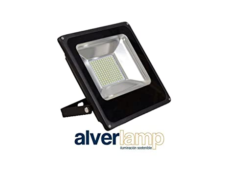 Alverlamp LPRO5041_C - Proyector led 50w 4000k