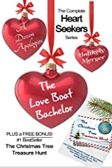 The Heart Seekers Series: (Plus FREE Bonus of #1 Bestseller) Paperback