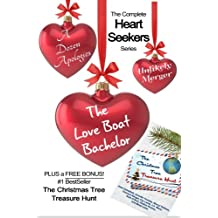 The Heart Seekers Series: (Plus FREE Bonus of #1 Bestseller)