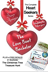 The Heart Seekers Series: (Plus FREE Bonus of #1 Bestseller)