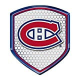montreal canadiens auto decal - ProMark NHL Montreal Canadiens Reflector Decal