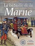 La bataille de la Marne (août-septembre 1914)