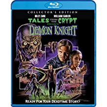 Tales From The Crypt Presents: Demon Knight: Collector's Edition