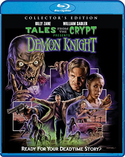 Tales From the Crypt Presents: Demon Knight [Blu-ray] (Tales From The Crypt Series Blu Ray)