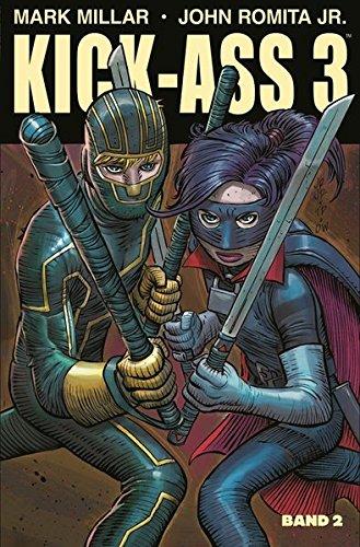 Kick-Ass 3: Bd. 2
