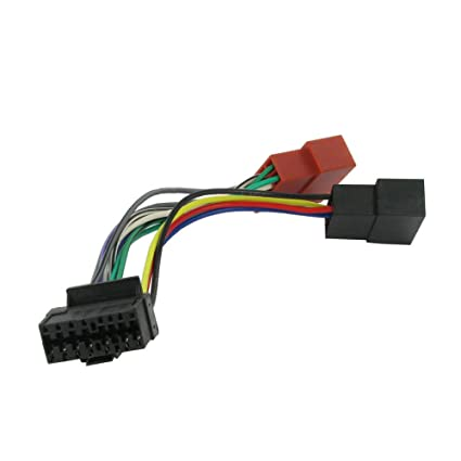 51gZZUSz5ML._SX425_ amazon com jvc old 16 pin to iso lead wiring loom power adaptor Boss BV9976 Manual at n-0.co