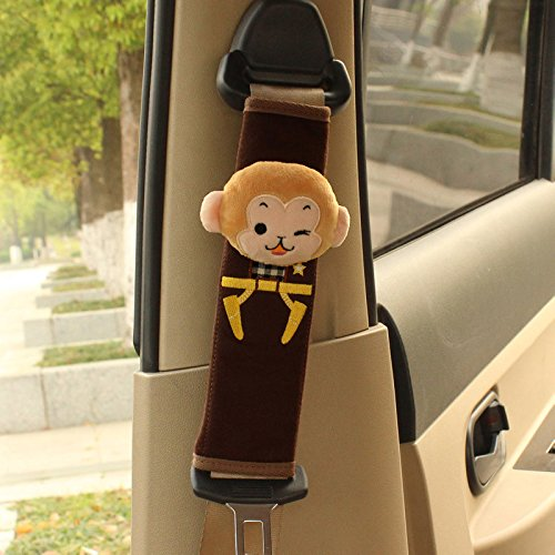 monkey seat covers - 4