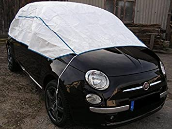 Half Car Cover Mini Car Cover Fiat Punto 3 5 Doors From 2012 In