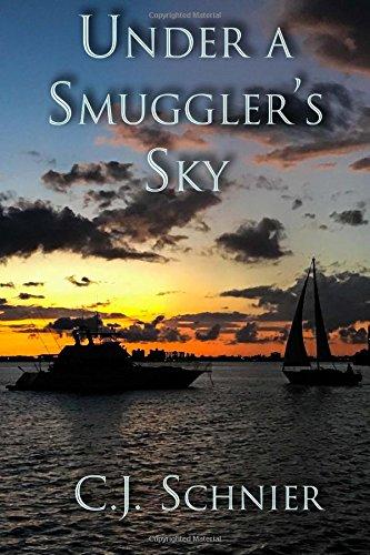 Under a Smuggler's Sky: A Nautical Adventure ebook