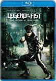 Legend of the Fist: The Return of Chen Zhen (Two-Disc Blu-ray/DVD Combo) [Blu-ray]