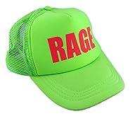 Funny Guy Mugs 80's Style Trucker Hats - Adult - Unisex - Adjustable