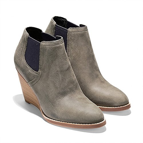 Cole Haan Women's Balthasar Boot,Greystone,11 B US