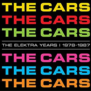 The Elektra Years 1978 - 1987 (Vinyl)