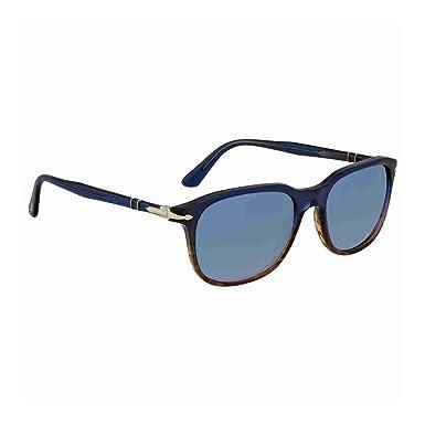 fde691cf6f Amazon.com  Persol Men s PO3191S Sunglasses 55mm  Clothing