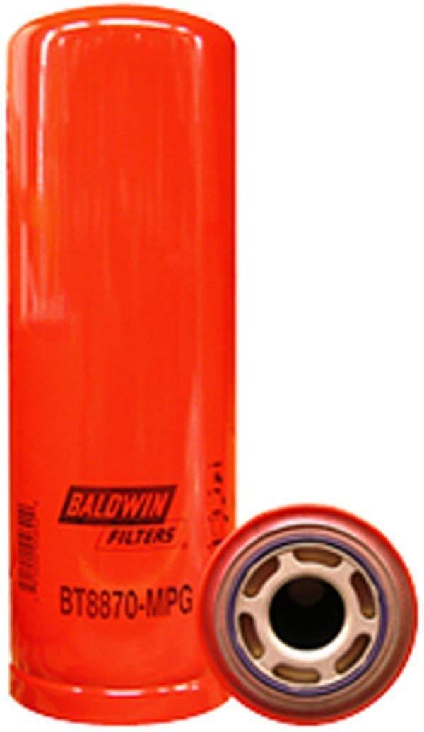 Baldwin BT8870-MPG Spin-On