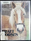 img - for Wonder's of Draft Horses book / textbook / text book