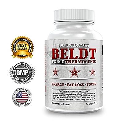 Best Fat Burner by BELDT Labs