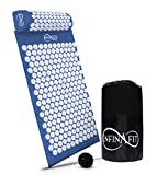 Infinafit Acupressure Set | Naturally Quell Head, Neck & Back Pain | Relieve