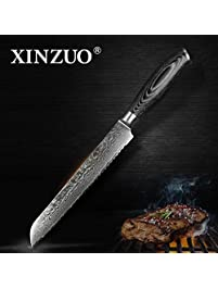Amazon Com Bread Knives Home Amp Kitchen
