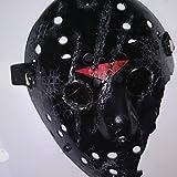 Friday the 13th Inspired Vasini Mask
