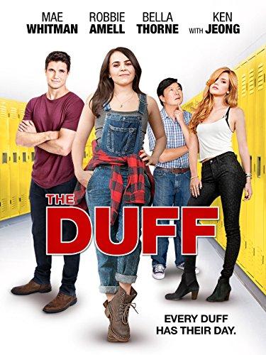 DVD : The Duff