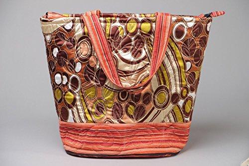 Women Madeheart For Shoulder Bag Cloth qqIpaU