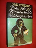 img - for Right Honourable Chimpanzee book / textbook / text book