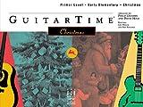 Books : GuitarTime Christmas, Primer Level-Early Elementary