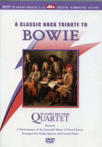 Bowie: A Classical Tribute