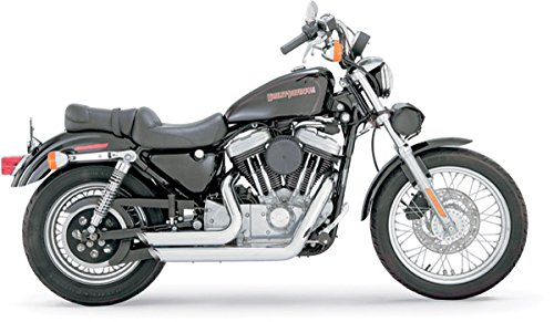 03 sportster chrome accessories - 2