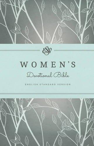 ESV Women's Devotional Bible (Green) by ESV Bibles by Crossway (2014-08-29)