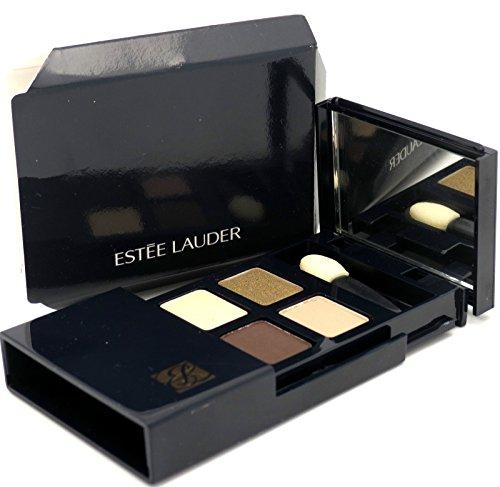 Estee Lauder Eyeshadow Quad, Sage Light, Sage Dark, Mink, Sand Box