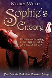 Sophie's Encore by Nicky Wells (2013-08-13)