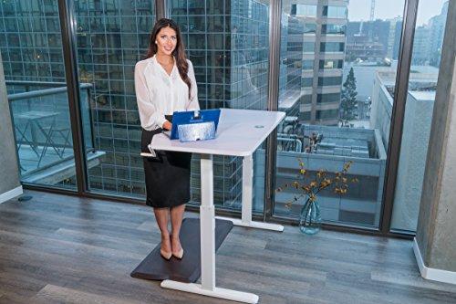 Ergomax Height Adjustable Crank Desk by Ergomax Office (Image #2)