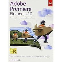 Adobe Premiere Elements 10 (Win/Mac)