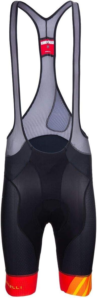 Castelli Men/'s Free Aero Race Bib Shorts Kit Version SEE Video Size Small