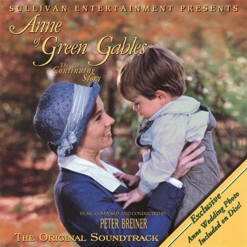 Anne of Green Gables: The Continuing Story by Various Artists