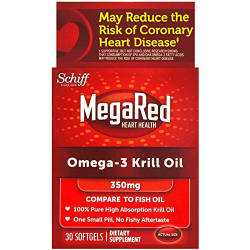 omega 3 krill oil antarctic