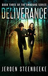 Deliverance (The Unbound Book 3)