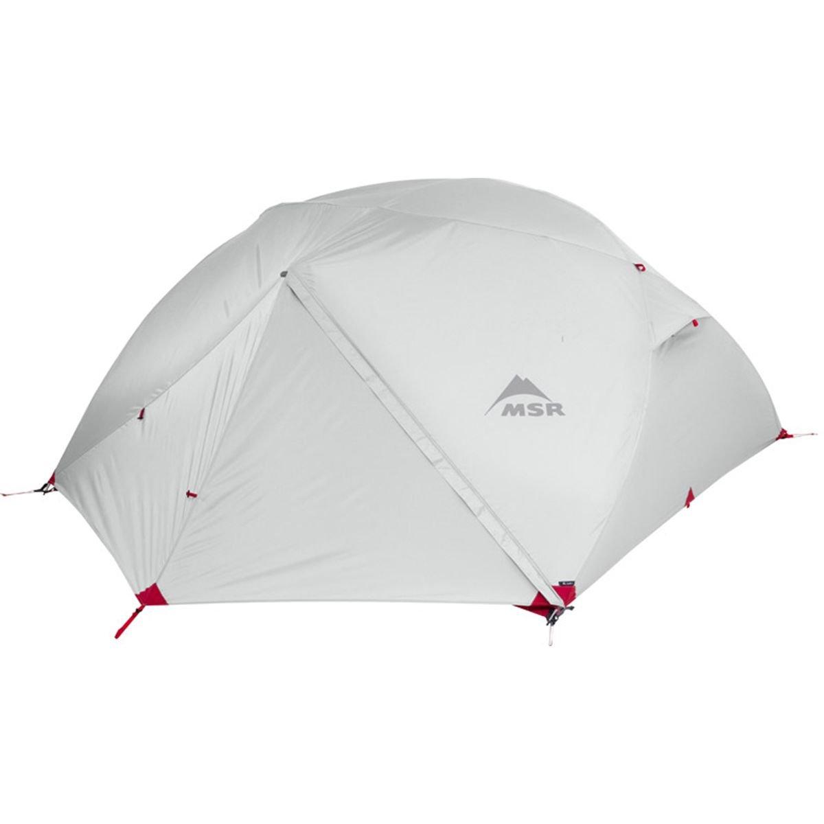 MSR Elixir 4-Person Lightweight Backpacking Tent by MSR (Image #5)